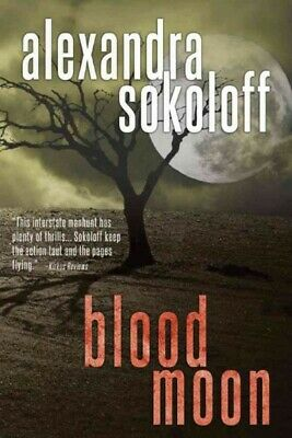 AU31.63 • Buy Blood Moon, Paperback By Sokoloff, Alexandra, Brand New, Free Shipping In The US