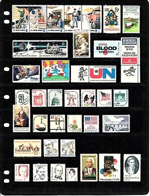 AU7 • Buy United States Stamps..