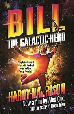 £8.49 • Buy Bill, The Galactic Hero By Harry Harrison (English) Paperback Book Free Shipping