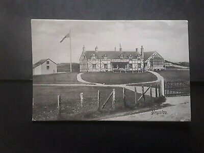 £1.99 • Buy CEREDIGION  Postcard Entitled YNYSLAS .Posted From Borth 1905. Bungalow At ?