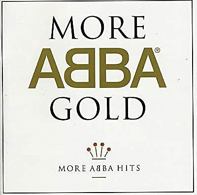 £2.40 • Buy More ABBA Gold: More ABBA Hits, ABBA, Used; Good CD