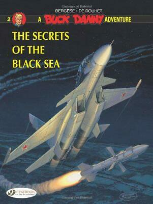 £8.24 • Buy Buck Danny Vol.2: The Secrets Of The Black Sea By Francis Bergese, NEW Book, FRE