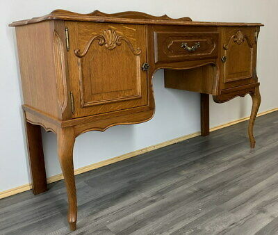 £149 • Buy French Vintage Cabinet / Sideboard / TV Stand In Louis XV Style