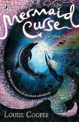 £5.90 • Buy Mermaid Curse: The Silver Dolphin By Louise Cooper, NEW Book, FREE & FAST Delive