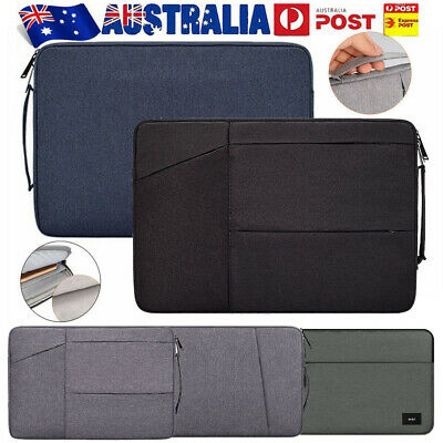 AU18.99 • Buy Universal Laptop Sleeve Case Bag Protective Cover For All 13.3 Inch Notebook AU