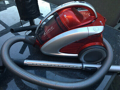 £20 • Buy Hoover Multi Cyclonic Technology Bagless Vacuum Cleaner, In Good Condition
