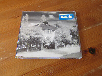 £0.85 • Buy OASIS - Live Forever - MAXI-SINGLE CD - 1994 (Creation CRESCD 185)
