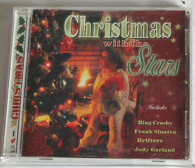 £9.99 • Buy Various - Christmas With The Stars