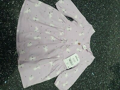 £5 • Buy Next Baby Girl Dress Up To 1 Month