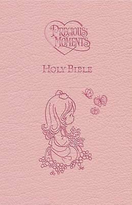 £14.49 • Buy Precious Moments Bible-ICB: International Children's Bible By Thomas Nelson Publ