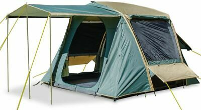 AU449.95 • Buy Outdoor Connection Weekender Cabin Dome Tent