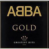£1.17 • Buy ABBA - Gold (Greatest Hits, 2003)