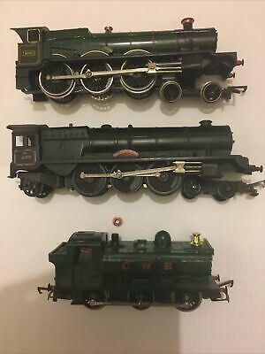 £9.99 • Buy HORNBY LOCO's X 3 All Non Runners