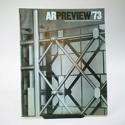 £9.99 • Buy The Architectural Review Vol CLIII No. 911 Jan 1973.