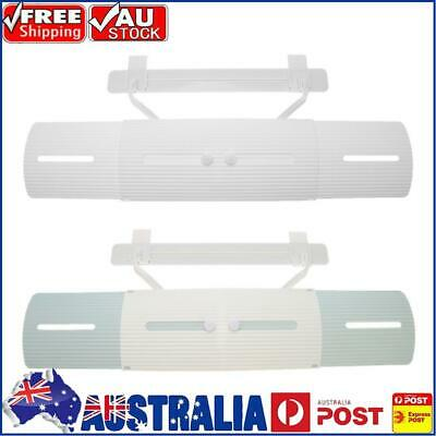 AU20.19 • Buy Adjustable Air Conditioner Cover Windshield Air Conditioning Baffle Shield AU