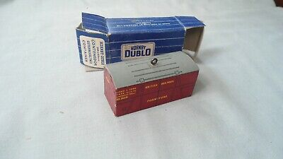 £10 • Buy HORNBY DUBLO Ref 32946 BR ONE FURNITURE CONTAINER LOAD VERY GOOD BOXED