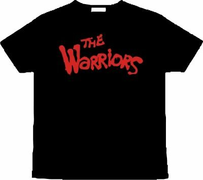 The Warriors Tribute Cult Movie T Shirt  • 13.49£