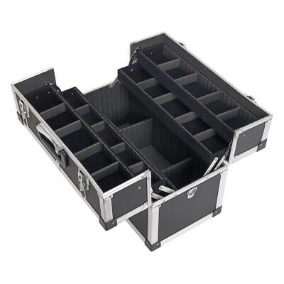 £45.95 • Buy SEALEY Electricians Engineers Technicians Cantilever Tool Carry Case Box, AP608