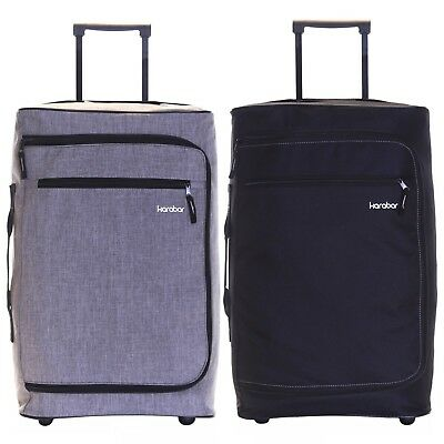 £16.99 • Buy Ryanair Easyjet Cabin Approved Travel Carry On Hand Luggage Suitcase Bag Case