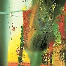 $200 • Buy Gerhard Richter LARGE Abstract  Art Print Poster
