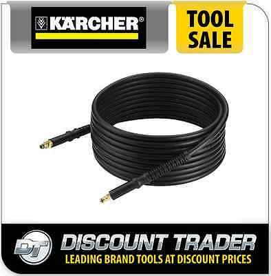 AU84 • Buy Karcher High-Pressure Replacement Hose 9 Meter Quick Connect K2 - K7 2.641-721.0