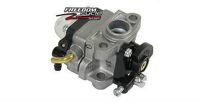 Honda Gx22 Gx 22 Engine Umk422 Umk 422 Brush Cutter Carburetor 16100-zm3-805 New • 47.22£