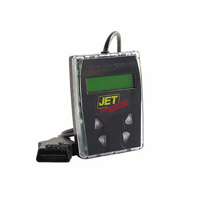 $302.99 • Buy JET 15003 Ford 96-05 Gas F250 350 450 Hand Held Power Performance Programmer