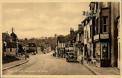 £9 • Buy Chalfont St Giles. High Street In RA Series.