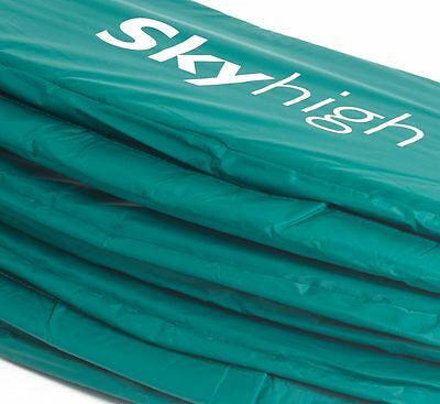 £49.99 • Buy Skyhigh Plus Replacement Trampoline Pads Safety Surround Foam Spring Cover