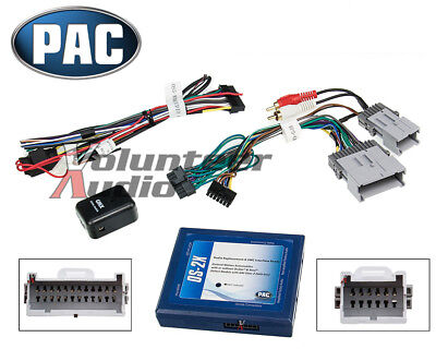 $85 • Buy GM Car Stereo Radio Installation Install Wiring Harness Interface Bose + Onstar