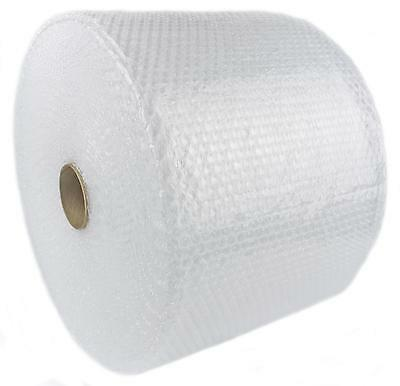 £8.85 • Buy SMALL & LARGE BUBBLE WRAP 300mm 500mm 750mm 1000mm 1200mm 1500mm X 10M 50M 100M