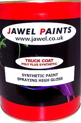 £28.21 • Buy Car & Commercial Paint SYNTHETIC CADBURY PURPLE DIRECT GLOSS  500ml