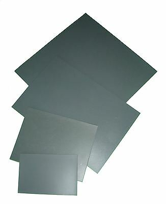 £2.50 • Buy EXTRA SOFT GREY POLYMER LINO TILES 3mm THICK BLOCK PRINTING BOARD VARIOUS SIZES
