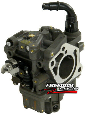 AU223.20 • Buy Honda Bf8 Bf 8 B F Hp Outboard Boat Engine Motor Carburetor 16100-zw8-716 New!