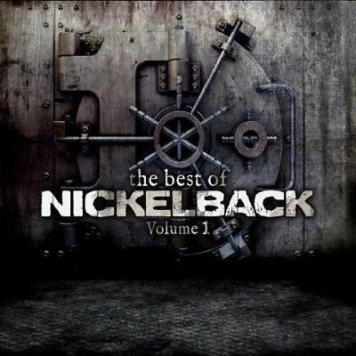 Nickelback - The Best Of Nickelback Volume 1 (NEW CD) • 5.62£