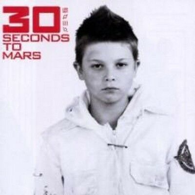 £5.48 • Buy 30 Seconds To Mars - 30 Seconds To Mars (NEW CD)