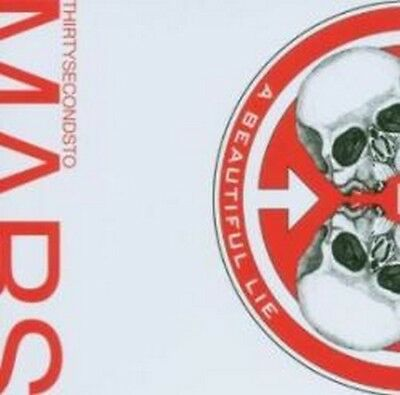£6.65 • Buy 30 Seconds To Mars - A Beautiful Lie (NEW CD)