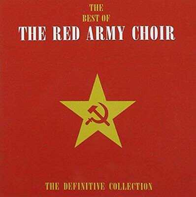 £12.74 • Buy Red Army Choir - Definitive Collection (NEW CD)