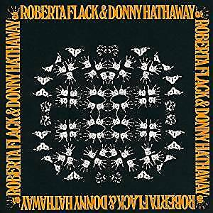 Roberta Flack And Donny Hathaway - S/T (NEW CD) • 6.98£