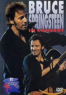£6.65 • Buy Bruce Springsteen - In Concert: Plugged (NEW DVD)