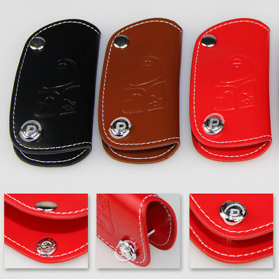mercedes key cover leather