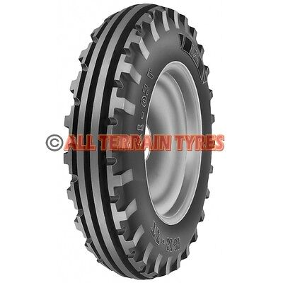 £49.50 • Buy 4.00-16 Vintage Classic Tractor Massey Ferguson Fordson 4 Rib Front Tyre 400-16
