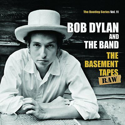 £15.49 • Buy Bob Dylan And The Band - The Basement Tapes Raw Bootleg Series 11 (NEW 2 CD SET)