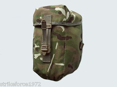 £9.99 • Buy PLCE Belt Pouch - Current Army Issue MTP Multicam Water Bottle Carrier Canteen