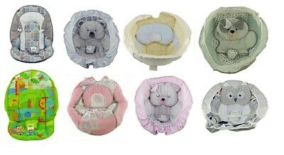 £30.91 • Buy NEW ~ Fisher Price SWING Replacement Pad Cover Cushion Cradle Swing Parts
