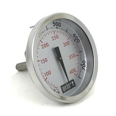 $ CDN31.57 • Buy Genuine Weber Gas Grill Replacement Thermometer 67088