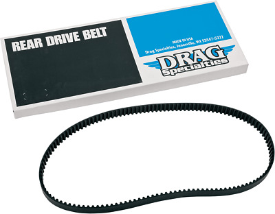 $189.95 • Buy Drag Specialties 139 Tooth Rear 1-1/2 Drive Belt For 97-03 Harley Touring FLHR