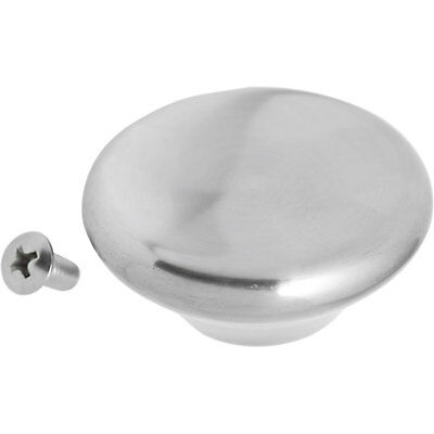 £3.99 • Buy Le Creuset Cooker Oven Pots & Pans Stainless Steel Lid Handle Knob