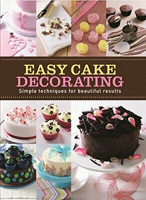 Making Cakes, Easy Cake Decorating - Love Food By Love Food Editors Book The • 4.09£