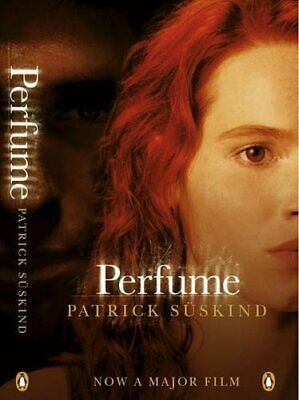 Perfume: The Story Of A Murderer By S�skind, Patrick Paperback Book The Cheap • 3.99£